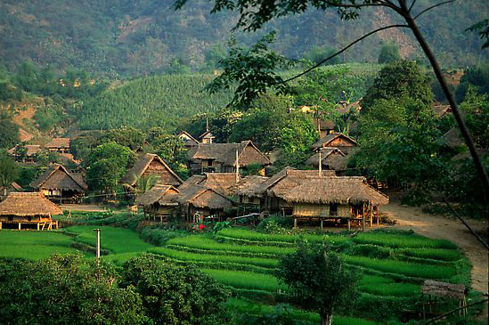 HA NOI – SAPA 2DAYS/1NIGHT BY BUS
